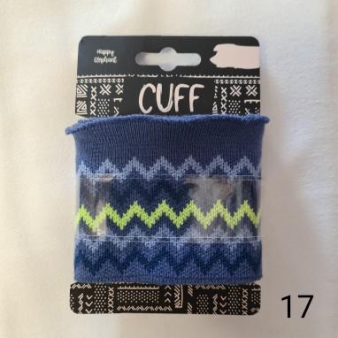 Actie Cuff / Boord 017