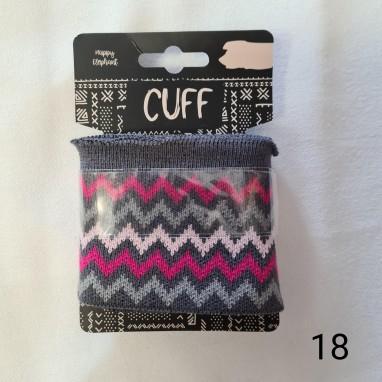 Actie Cuff / Boord 018