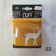 Actie Cuff / Boord 053