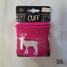 Actie Cuff / Boord 056