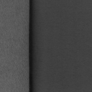 Jogging Coupon Dark Gray 150 x 145 cm