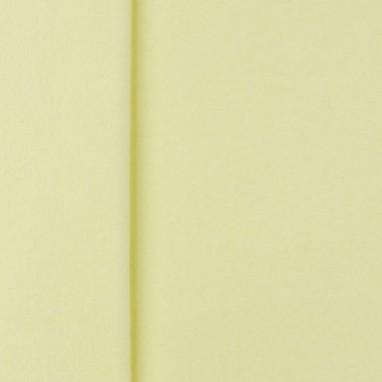 Jogging Coupon Light yellow 150 x 145 cm