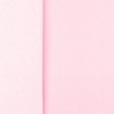 Jogging Coupon Light Pink 150 x 145 cm