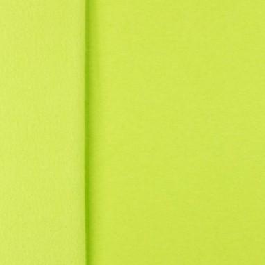 Jogging Coupon Lime 150 x 145 cm