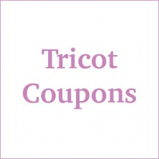 Tricot coupons