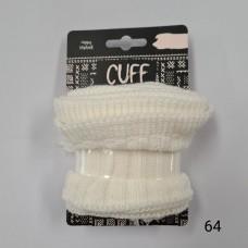 Actie Cuff / Boord 064