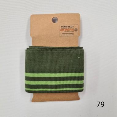 Actie Cuffs / Boord 079