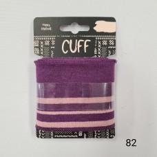 Actie Cuff / Boord 082