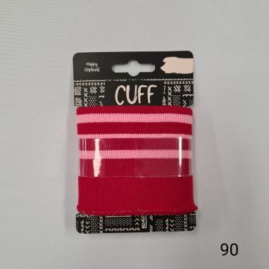 Actie Cuff / Boord 090