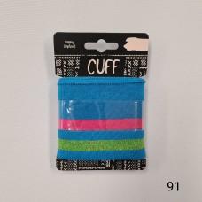 Actie Cuff / Boord 091