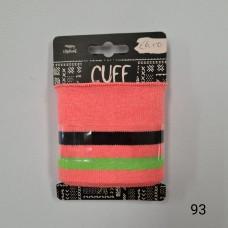 Actie Cuff / Boord 093