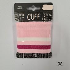 Actie Cuff / Boord 098