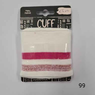 Actie Cuff / Boord 099