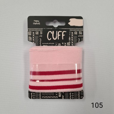 Actie Cuff / Boord 105