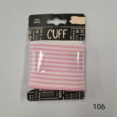 Actie Cuff / Boord 106
