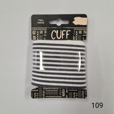 Actie Cuff / Boord 109