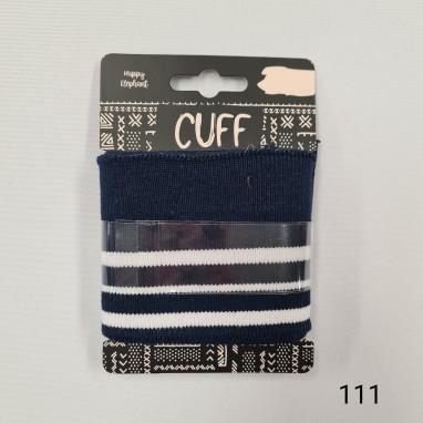 Actie Cuff / Boord 111