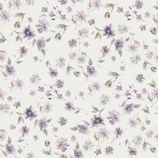 Floral Wild Daisies Jersey