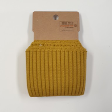 Border yellow ocher