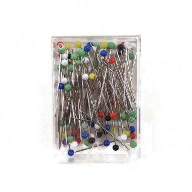 Glass pins Prym