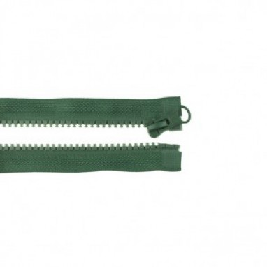 Zipper Divisible 50 cm Army