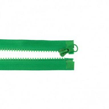 Zipper Divisible 50 cm  Grass Green