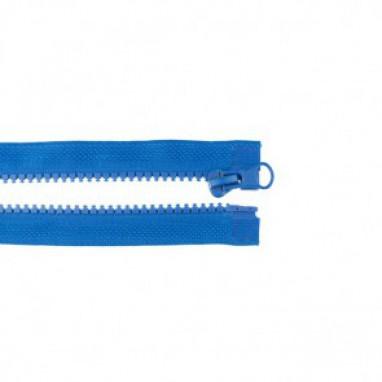Zipper Divisible 50 cm Cobalt