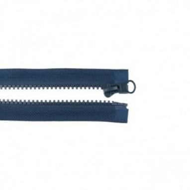 Zipper Divisible 50 cm Marine