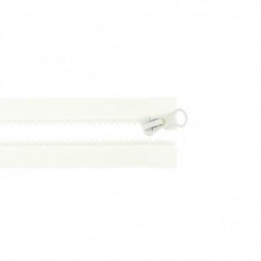 Zipper Divisible 50 cm Offwhite