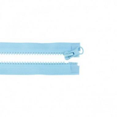 Zipper Divisible 50 cm  Old Blue