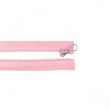 Zipper Divisible 50 cm Pink
