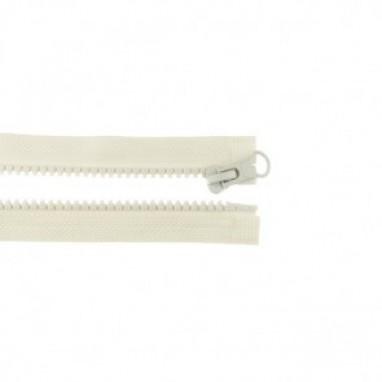 Zipper Divisible 50 cm  Creme