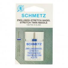 SCHMETZ 4.0 TWEELINGSTRETCH