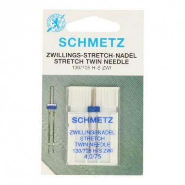 SCHMETZ 2.5 TWEELINGSTRETCH