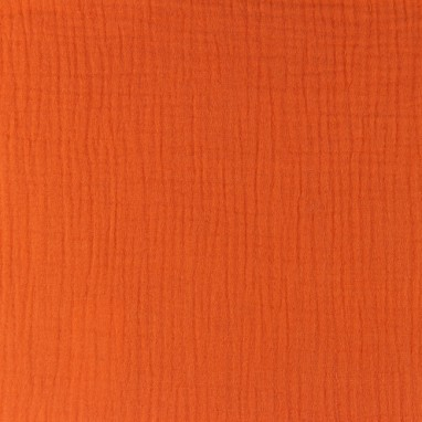 Hydrophilic Cotton Orange