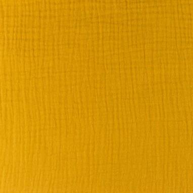 Hydrophilic Cotton Dark Yellow