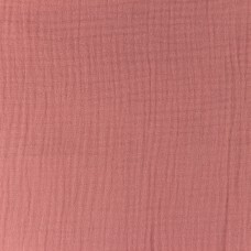 Hydrophilic Cotton Old Pink