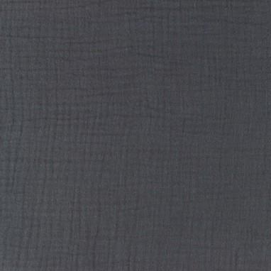 Hydrophilic Cotton Marine Blue