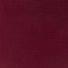 Hydrophilic Cotton Bordeaux