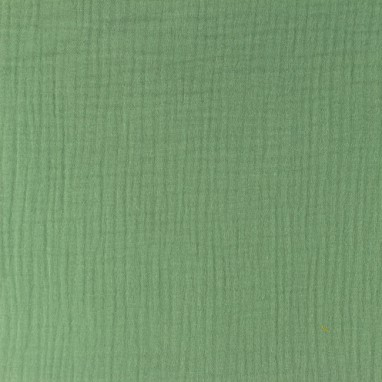 Hydrophilic Cotton Old Green