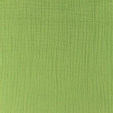 Hydrophilic Cotton Grass Green