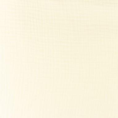 Hydrophilic Cotton Off White