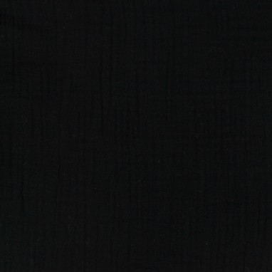 Hydrophilic Cotton Black