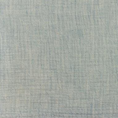 Hydrophilic Melange Cotton Jeans