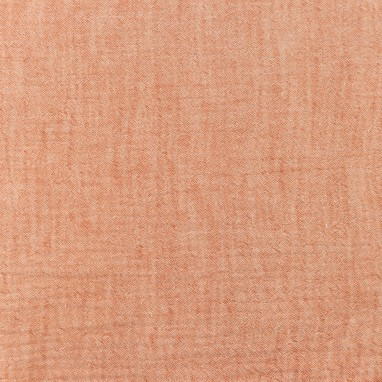 Hydrophilic Melange Cotton Rust