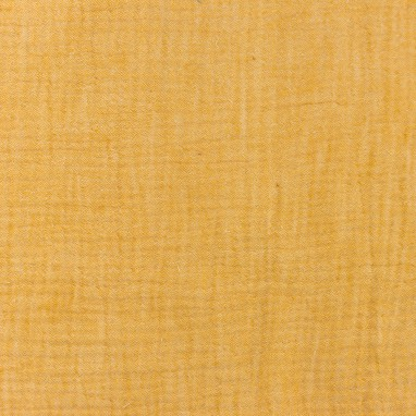 Hydrophilic Melange Cotton Ocher