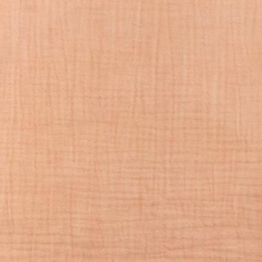 Hydrophilic Melange Cotton Pink