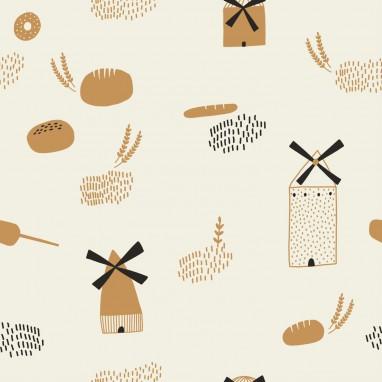 Breads Origins Popeline