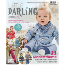 Little Darling Magazine
