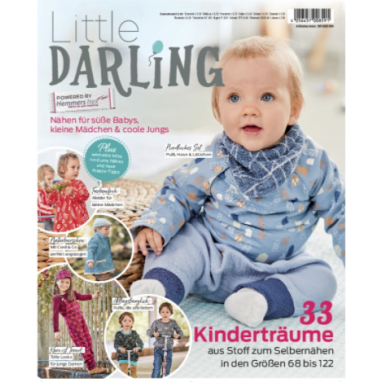 Little Darling Magazine